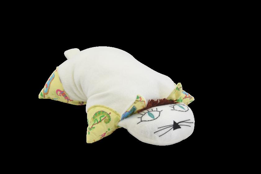 Kuschelkissen Katze