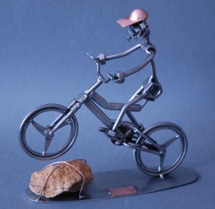 Schraubenmännchen  Mountainbike
